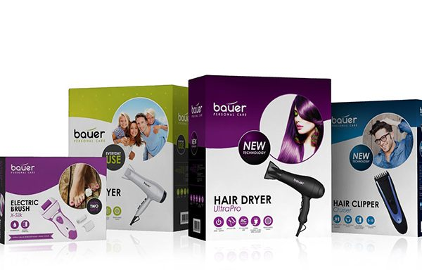 Bauer – personal care