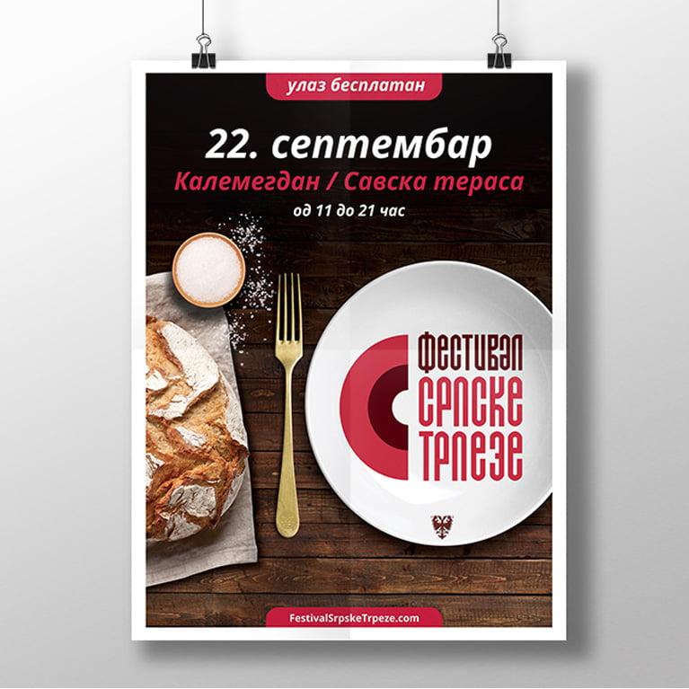Serbian Cuisine Festival